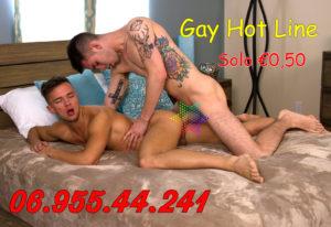 linea gay xxx