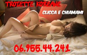 ragazze cinesi al telefono
