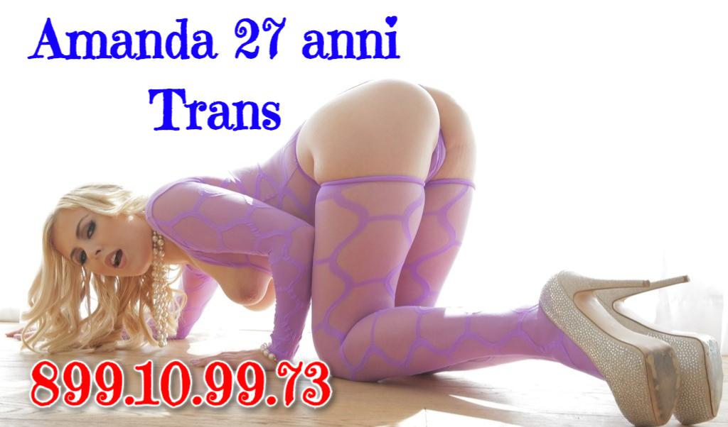 numero erotico trans