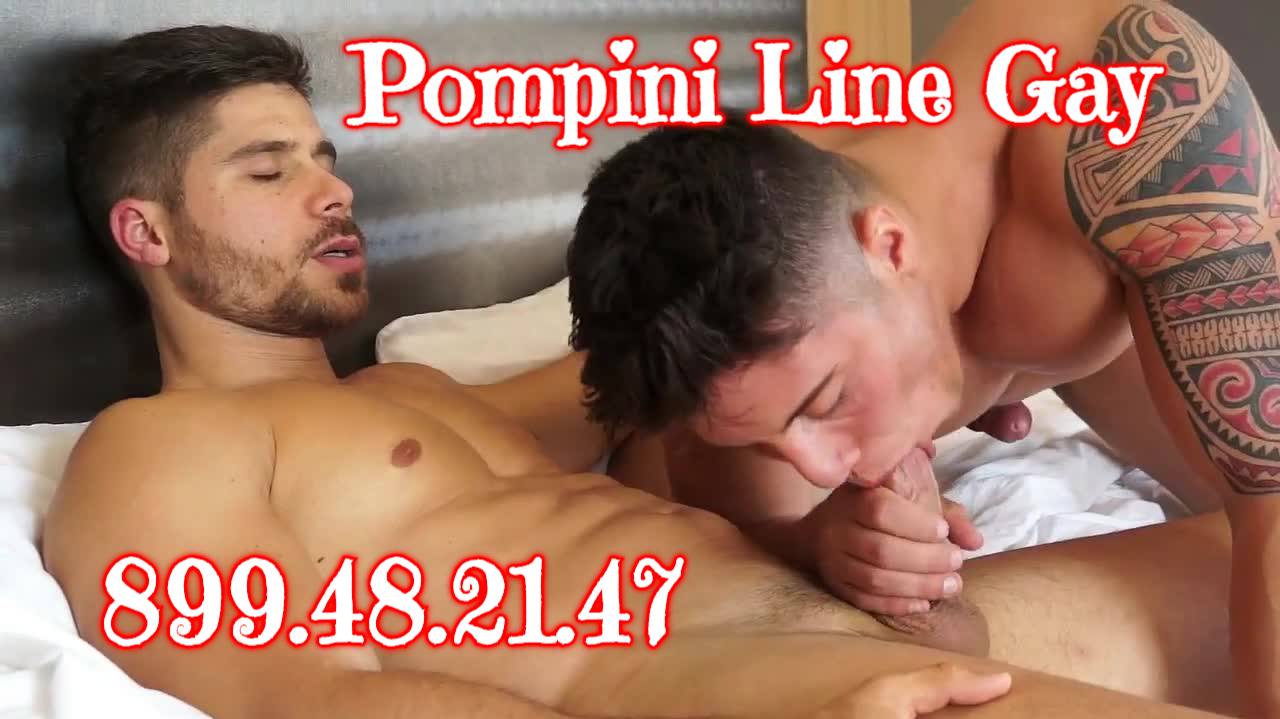 telefono erotico gay